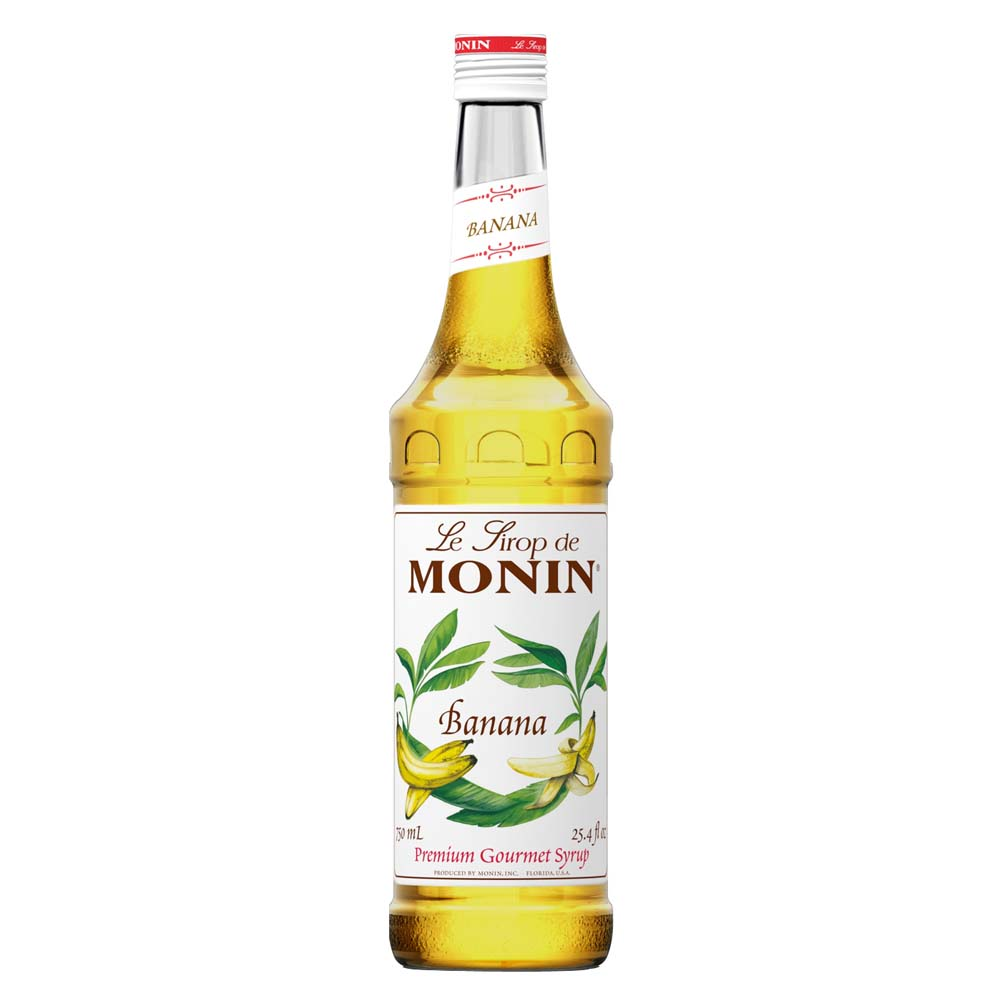 d71e8a0cad4 Monin Banana 750ml